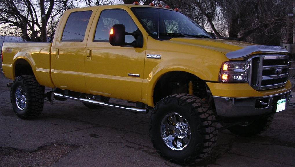 2005 6.0L Powerstroke