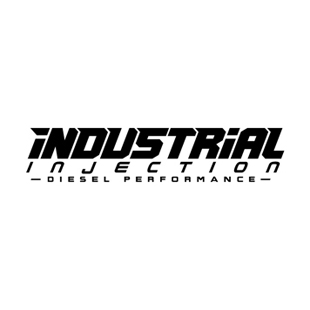 Industrial Injection