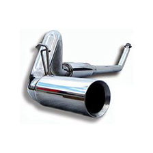 Exhaust Kits & Components