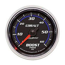 Gauges & Pods
