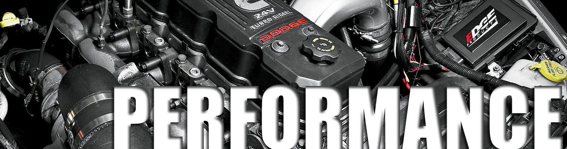 Diesel Performance Parts & Accessories
