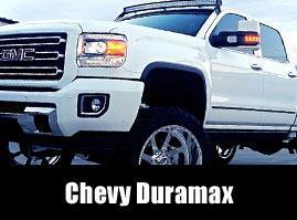 Chevy Duramax